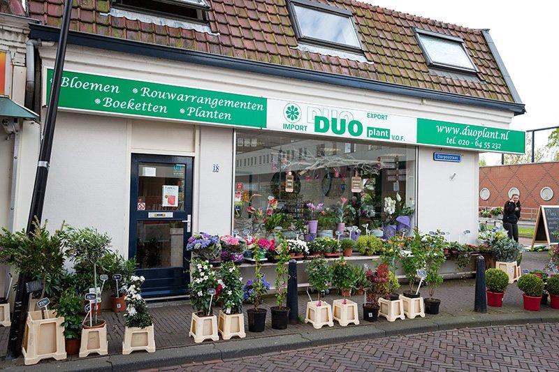 Duoplant Uithoorn