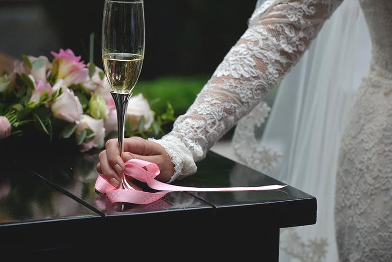 Voor het mooiste bruidsboeket ga je naar Duoplant