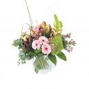 Valentijn boeket Pure rozen liefde - Duoplant