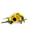 Workshop nazomeren met bloemen