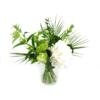 Duoplant - Boeket Rumba met hortensia