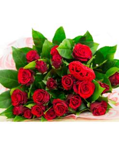 Valentijnsboeket Cupido