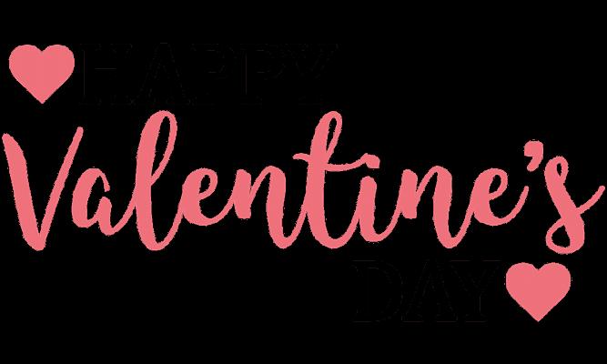 14 februari Valentijnsdag